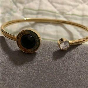 Michael Kors open end bracelet